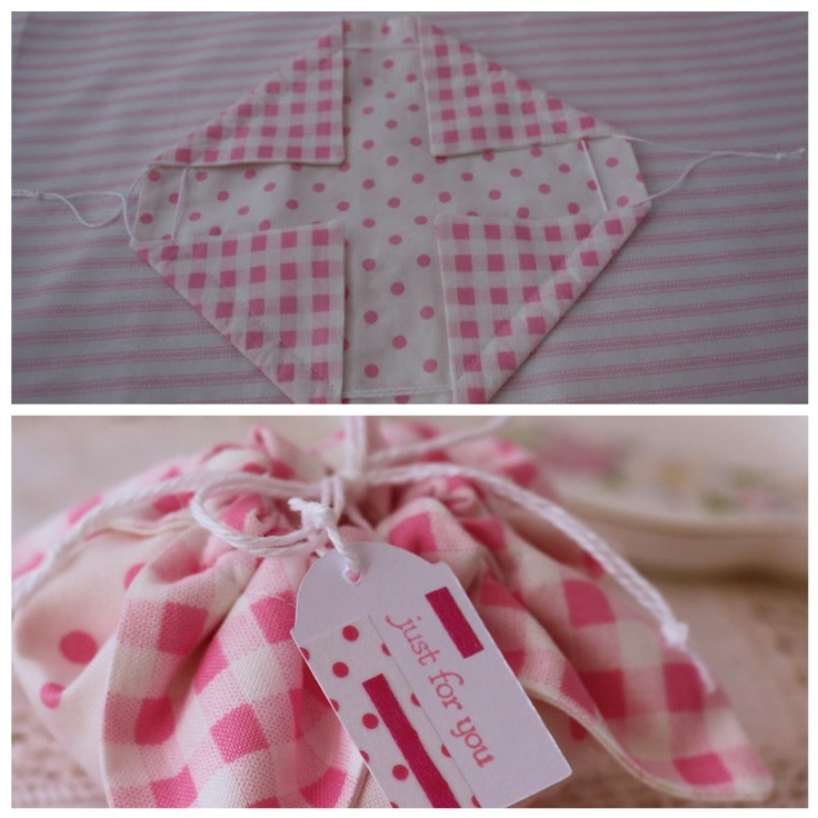 Sewing Room Gift Wrapping Room: Pin Van Do You Love This By Lianne Op Lovely Packing