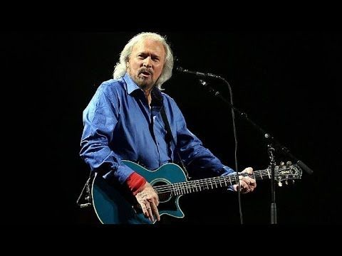 Barry Gibb Mythology Concert Philadelphia, PA, May 19, 2014 - YouTube