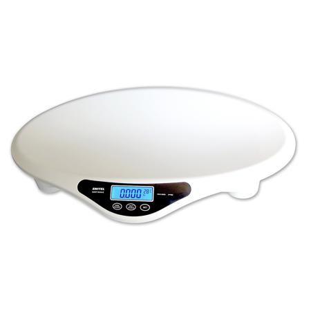"""SWITEL Детские электронные весы BH700, Switel  — 6899р. -------- Весы для новорожденных BH700 от Switel помогут родителям в контроле за весом своего малыша.  Для того, чтобы отвлечь малыша от процесса взвешивания весы могут проигрывать 35 мелодий. Также имеется функция """"тара"""" для взвешивания ребенка без пеленки для определения максимально точного веса.  Кроме того, весы позволяют еще и производить замеры роста ребенка при помощи входящей в набор ленты длиной 150 см, которая хранится в…"""