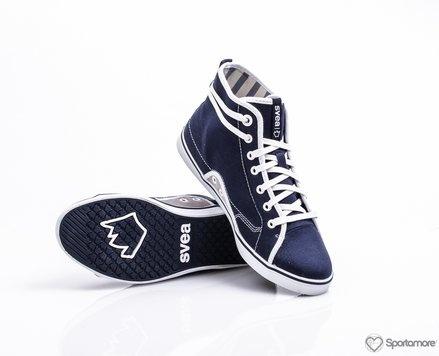 Smögen 1 Svea Sneakers Skor Höga Sneakers