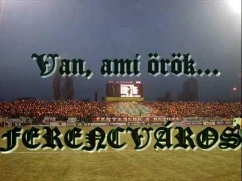 Dale - Mi vagyunk a Ferencváros