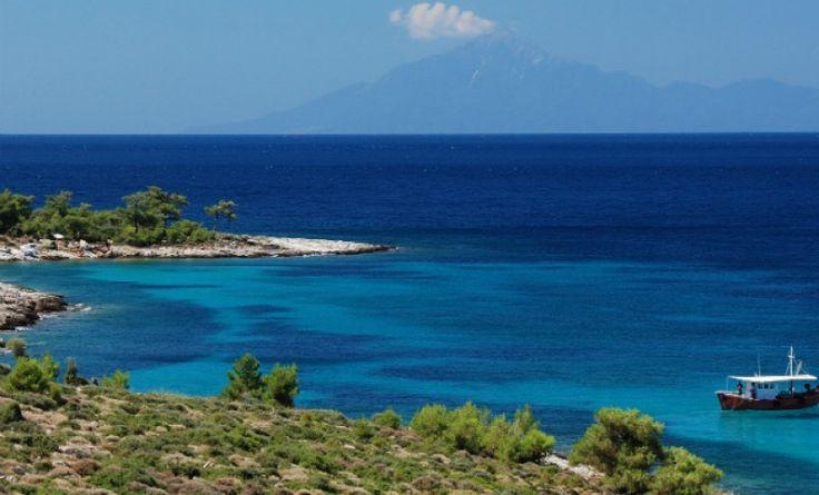Thasos Beaches