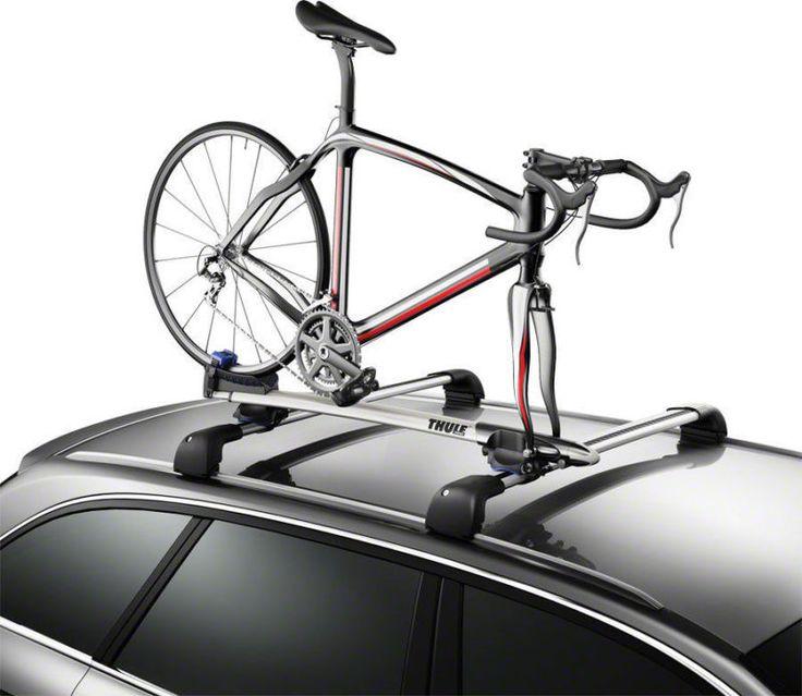 5 Of The Best Bike Racks For Cars