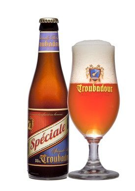 Troubadour Spéciale, The Musketeers Brewery