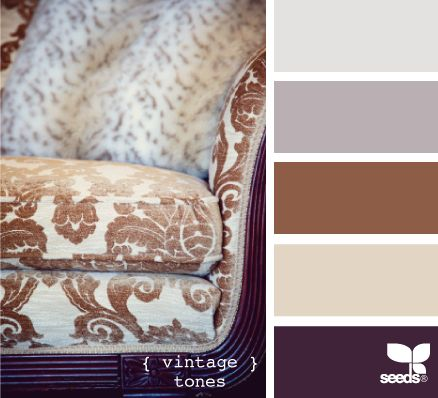 vintage tones.  http://design-seeds.com/index.php/home/entry/vintage-tones2?utm_source=feedburner&utm_medium=email&utm_campaign=Feed%3A+DesignSeeds+%28design+seeds%29