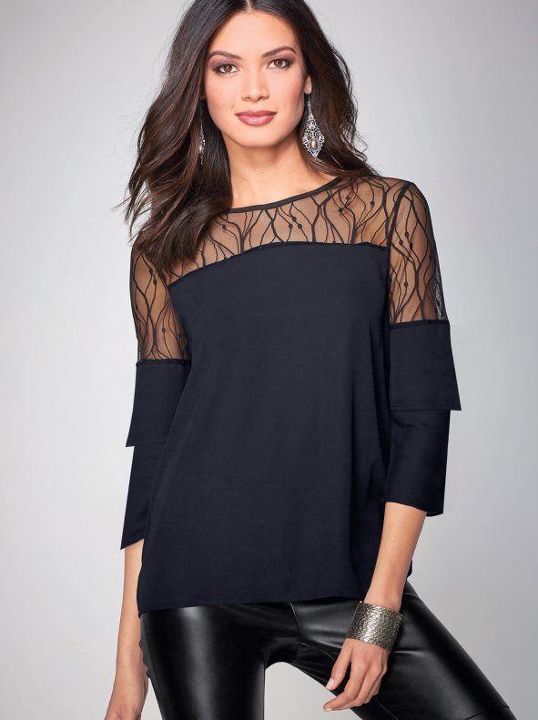 Resultado de imagen para blusas de moda verano 2018