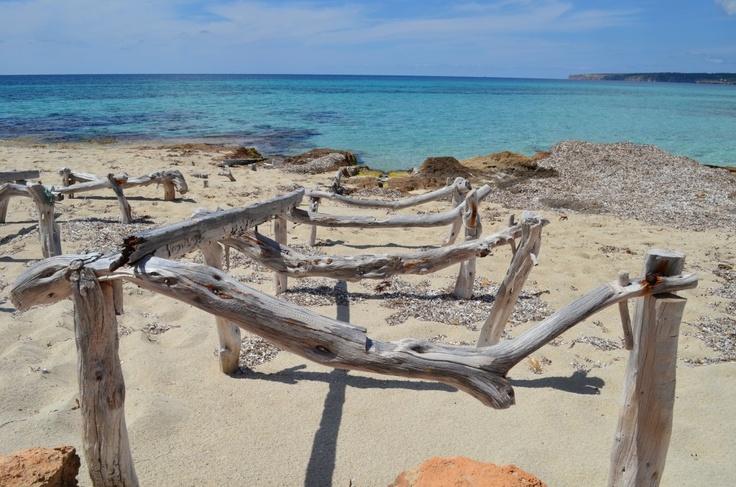 Formentera, Islas Baleares, Spain