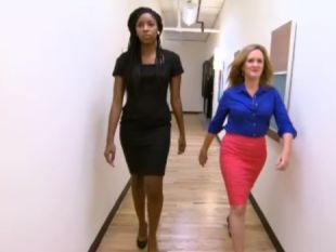 Daily Show's Jessica Williams and Samantha Bee Eviscerate White Privilege | Alternet
