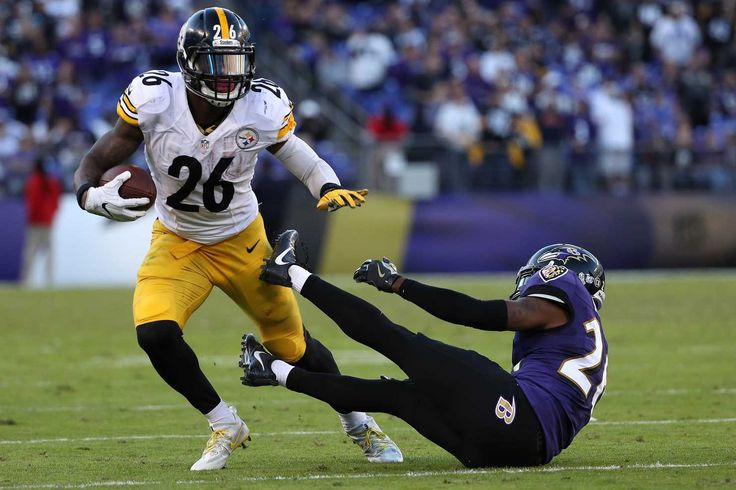 Fantasy football 2017: Why Le'Veon Bell should be the No. 1 pick