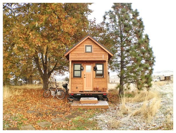 Tiny House In Deutschland Kaufen In 2019 Tiny House