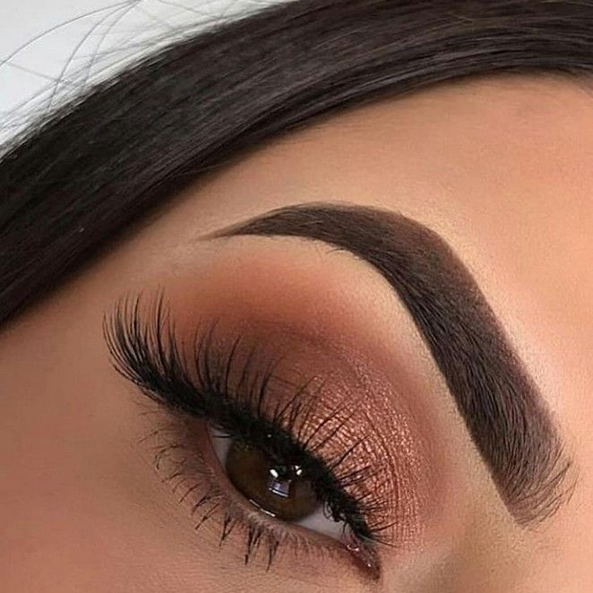 80 sexy sunset eyes makeup idea for prom and wedding page 15