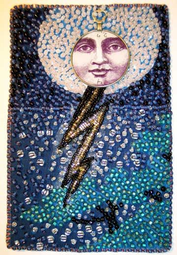 Bohemian Pages: Full Thunder Moon