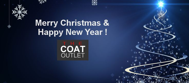 Merry Christmas from The Coat Outlet