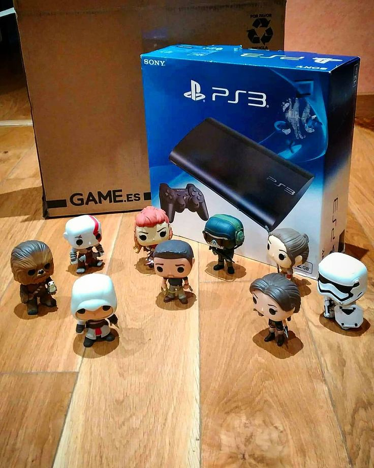 MY OLD PS3 DIED WELCOME MY NEW PS3  MI ANTIGUA PS3 MURIÓ BIENVENIDA MI NUEVA PS3  #uncharted #tombraider #4k #funko #funkopop # # #gaming #videogamescollection #gamescollection #playstation #playstation4 #ps3 #ps4 #ps4pro #psvita #xbox #xboxone #dualshock4 #nintendoswitch #nintendo #xboxonex #wiiu #gamer #videogames #ps4games #ps4share #gamergirl #4kgaming #instagamer