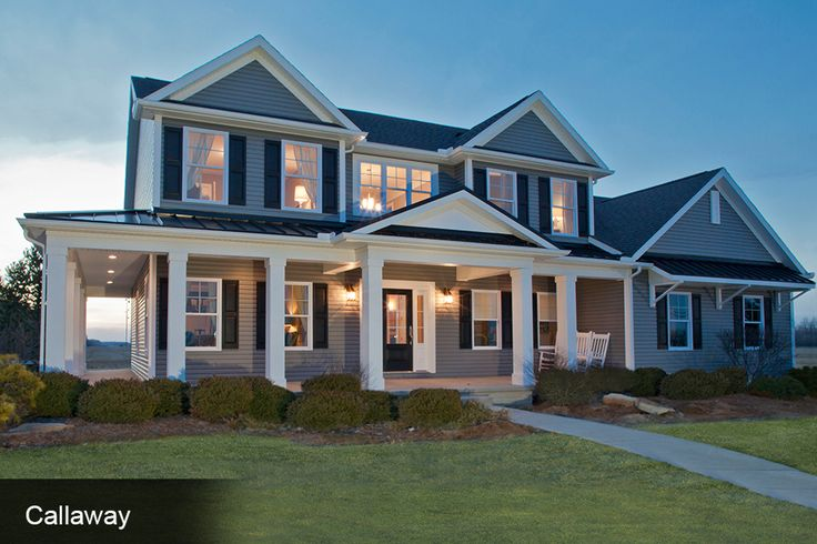112 best schumacher homes images on pinterest custom for Schumacher homes catawba