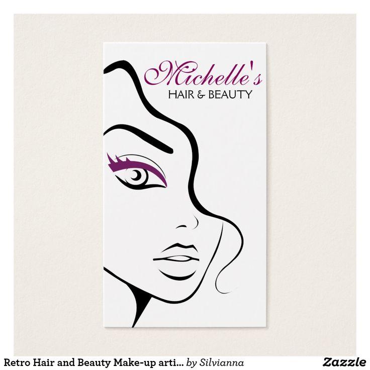 46 best Business Card images on Pinterest | Card designs, Salons ...