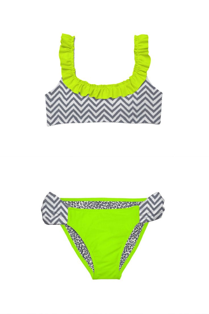 build your own bikini. How fun!