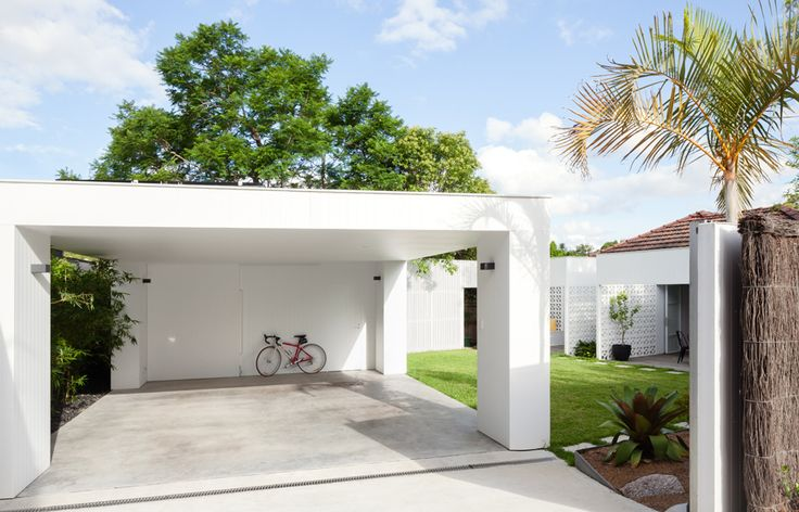 How to renovate a 1950s suburban gem
