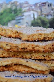 I dolci che hanno come ingrediente l'olio non sono molti, e spesso sono fatti con ricette in cui l'olio stesso viene usato come altern...