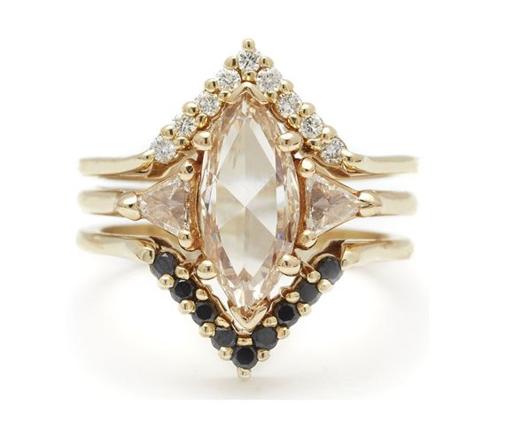 Anna Sheffield rings + Giveaway