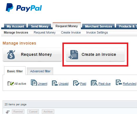 27 best KTR Labs images on Pinterest - how to send an invoice