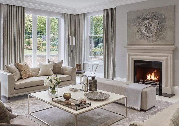 Pin On Interior Design Style Classic Transitional