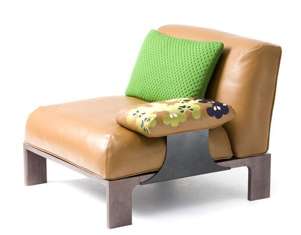 Patricia Urquiola Furniture Collection Fergana For Moroso. Moroso  MöbelLounge ...