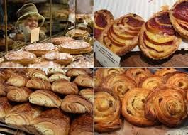 Hungry ? the best bakeries & patisseries around the global village DU PAIN ET DES IDEES , PARIS , FRANCE