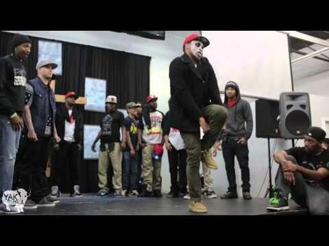 how to get into hip hop dancing