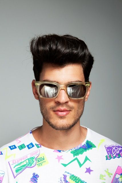 DEEP SHALLOW EXPOSITION x OZON BOUTIQUE.. a limited collection of cool shades!