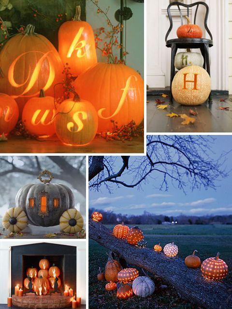 Love the carriage: Pumpkin Ideas, Fireplace Idea, Carving Pumpkins, Unique Pumpkin Carving Ideas, Classy Halloween, Boo Halloween, Preserve Pumpkins, Nifty Pumpkins, 30 Pumpkin