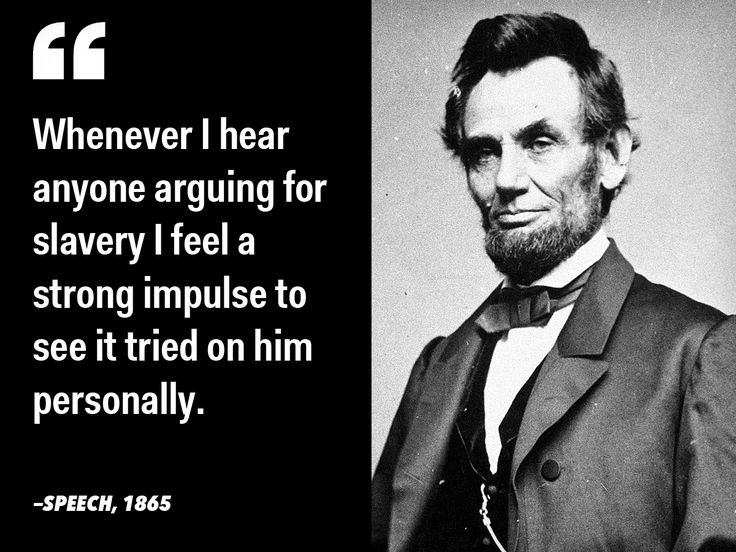 11 inspiring quotes from Abraham Lincoln on liberty, leadership, and character