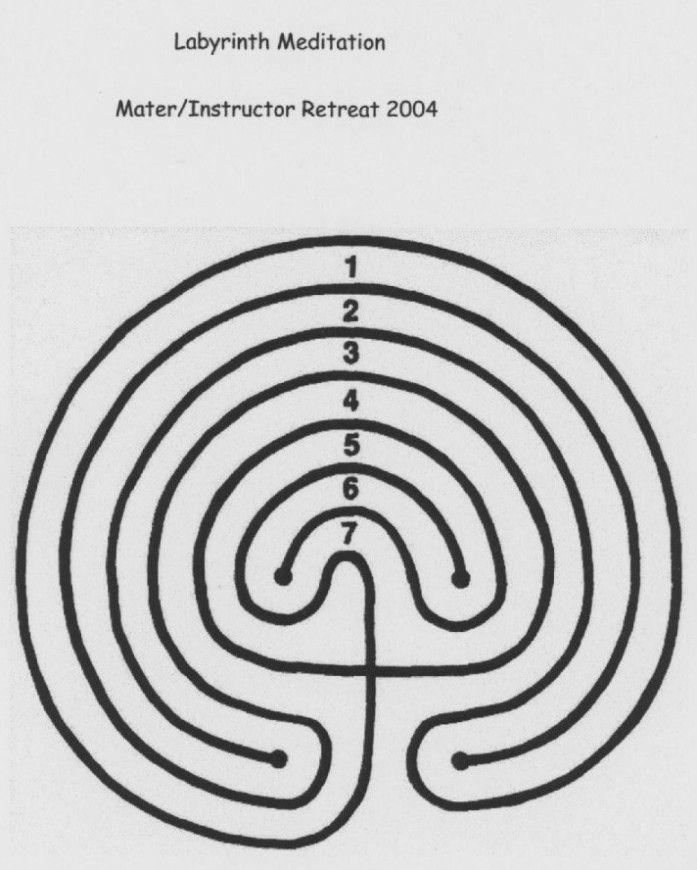 classic labyrinth design.    http://www.integratedenergytherapy.net/labyrinth_web.jpg
