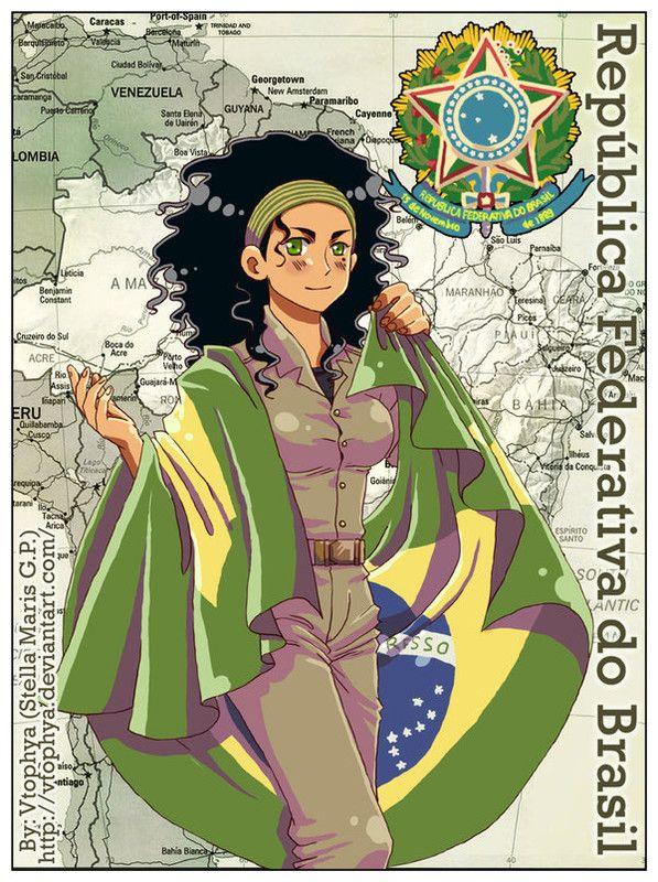 7 septembre, l'indépendance du Brésil