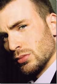 Mmm Chris Evans