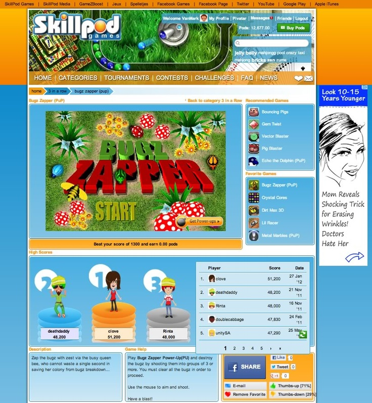 The new skillpod.com online games, game play page.Games Plays, Skillpodcom Games, Online Games, Skillpod Com Online, Skillpod Com Games