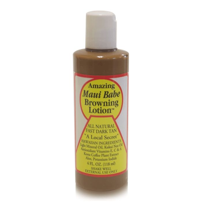 What's New Archives - Maui Babe Inc Browning Lotion is the Fastest, Best suntan lotion on the planet! After Sun Care, Sunblock and Suntan Lotion from Maui Babe Inc.