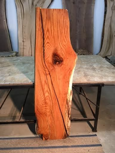 Live edge wood slabs. Red oak lumber. Live edge lumber. Live edge wood. Jared Coldwell live edge oak lumber for sale at ohiowoodlands. Slabs