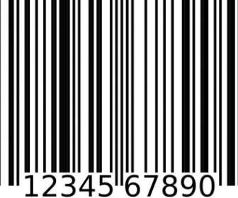 31+ Free Upc Barcode Clipart
