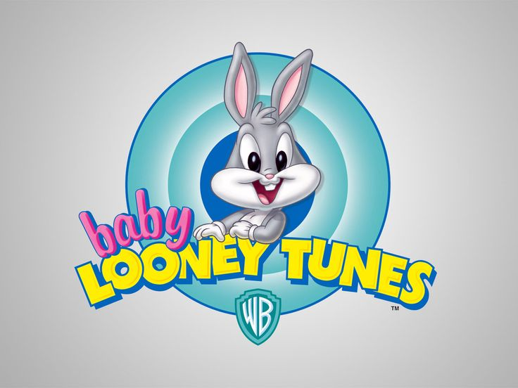 baby looney tunes all washed up