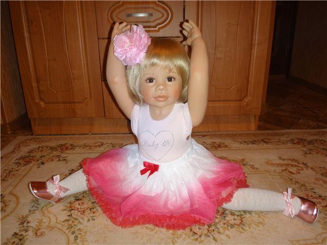 """""""Танцевальный зал."""" / Интересненькое / Бэйбики. Куклы фото. Одежда для кукол"""