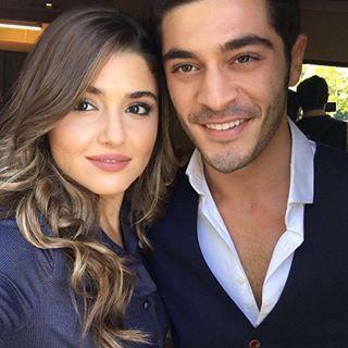 Hande ercel turkish goddess actress beautiful goregous sexy actor hande ercel ask laftan anlamaz pyaar lafzon mein kahan