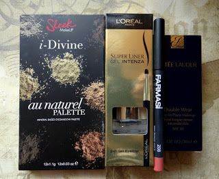 VintageLook: Cele mai recente cumpărături online în materie de produse cosmetice http://www.vintagelooksimona.com/2016/01/cele-mai-recente-cumparaturi-online-in.html