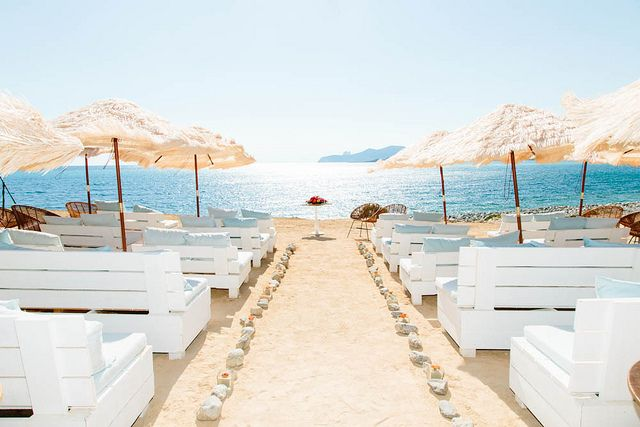 Browse our selection of the perfect Ibiza wedding venues