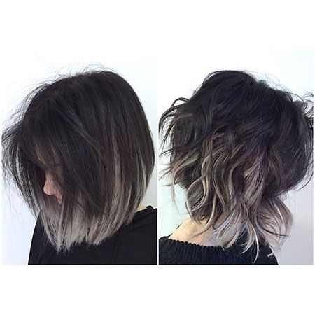 Cut and hair color ideas to make a difference this summer