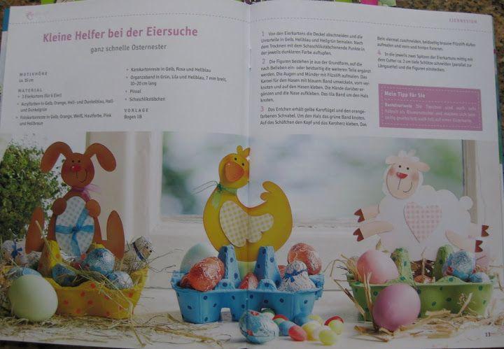 Topp - Kunterbunte Frühlingsideen - Comatus Coprinus - Picasa Webalbumok