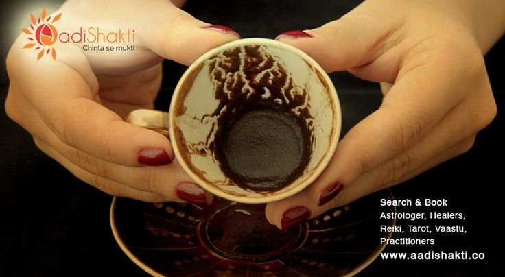 coffee cup reading is specific because it helps to know your fortune by looking at the coffee cup http://www.aadishakti.co/