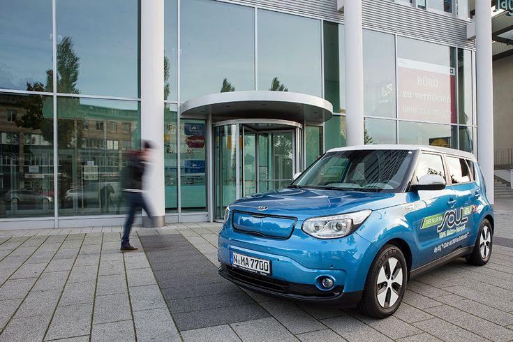 #xleasing #peterlintner #kia #soul #ev #kiasoul #kiasoulev #soulev #emobility #elektromobilität #elektroauto http://www.x-leasing.de/leasing/2016-kia-soul-ev.php