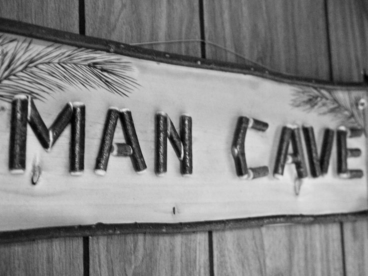 Five Ways to Take Your Man Cave To The Next Level