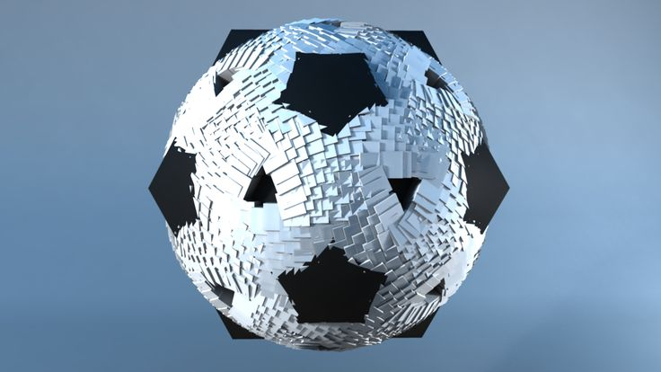 xgen spherical mapping on platonic object